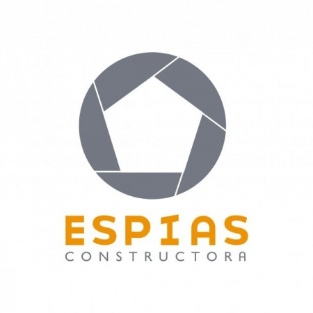 Logo Espias Constructora