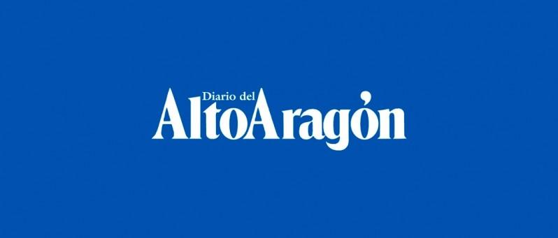 Logo Altoaragón