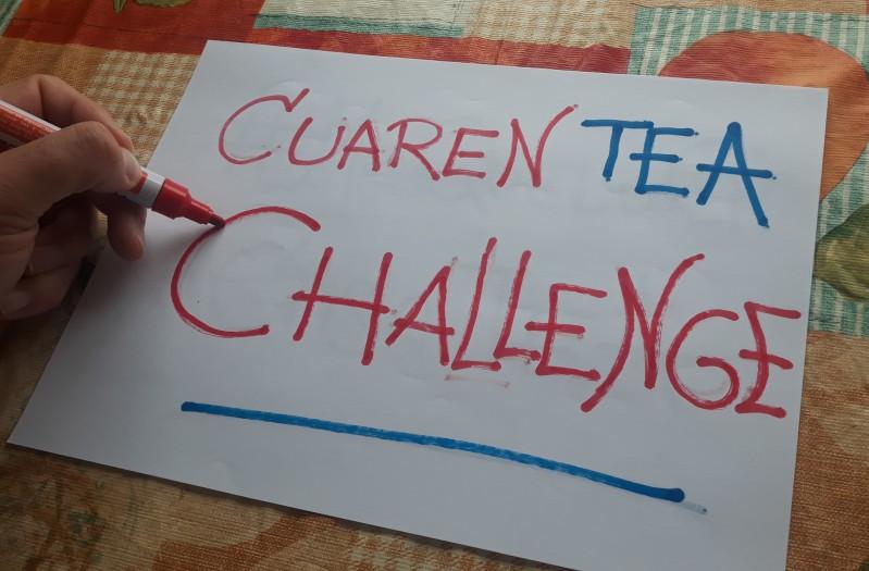CuarenTEA Challenge
