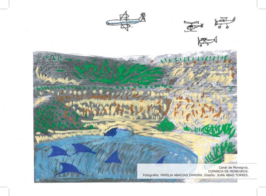 Canal de Monegros