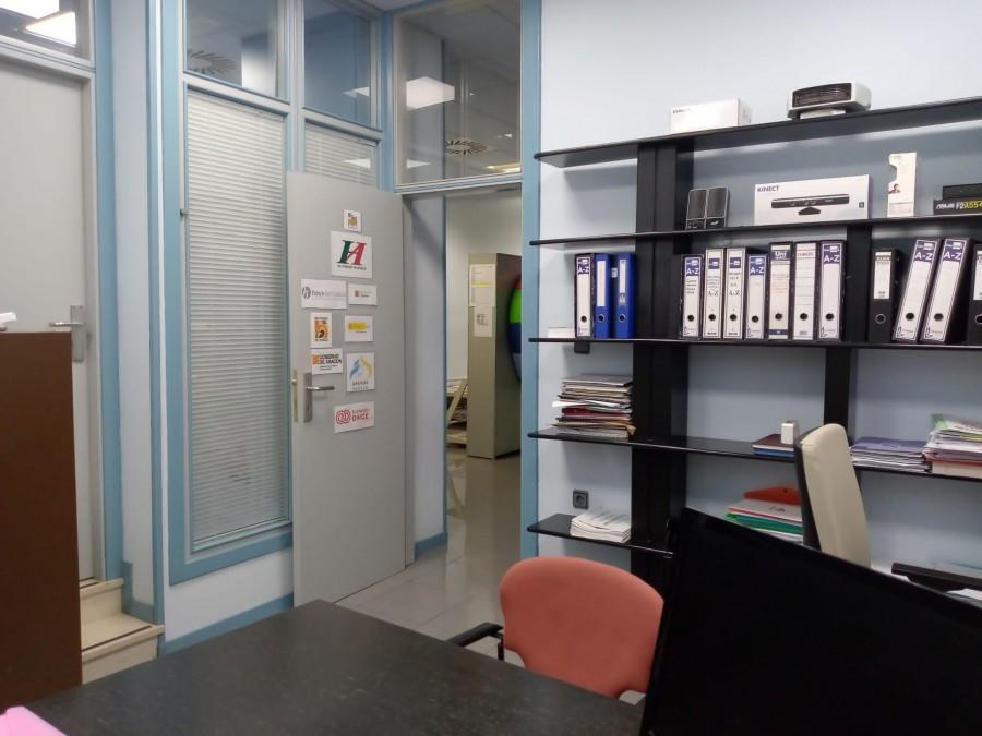 despacho gerencia actual
